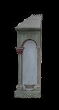 Linker-Teil-Altar-Kapelle