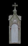 Mittelteil-Altar-Kapelle